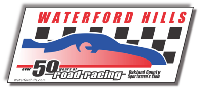 Waterford Hills Road Course